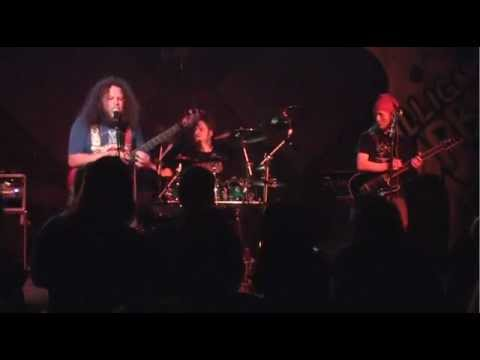 Flood The Desert - Sweet Silence [Live @ Mulligans - June 16, 2012]