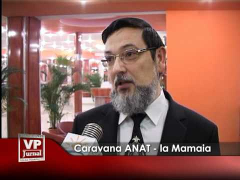 Caravana ANAT – la Mamaia