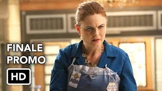 "Сериал Кости, Bones 11x22 Promo ""The Nightmare in the Nightmare"""
