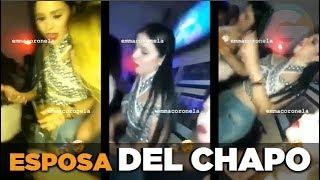 Difunden Video De Emma Coronel, Esposa De El Chapo Guzmán