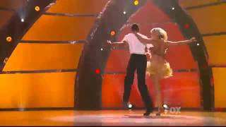 So You Think You Can Dance - Ricky and Anya - Jiva