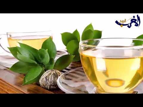 العرب اليوم - بالفيديو: أسباب ستجعلك تتناول الشاي الأخضر