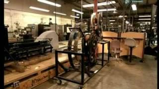 Dokumentárny film: Ako sa to robí - Kolky