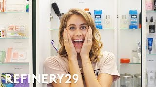 5 Days Of Becoming More Organized | Try Living With Lucie | Refinery29