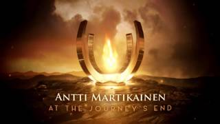 At the Journey's End REMASTERED (epic Celtic music)