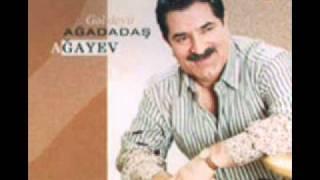"Video thumbnail of ""Agadadash Agayev - Konlum qemi neyler (1982)"""