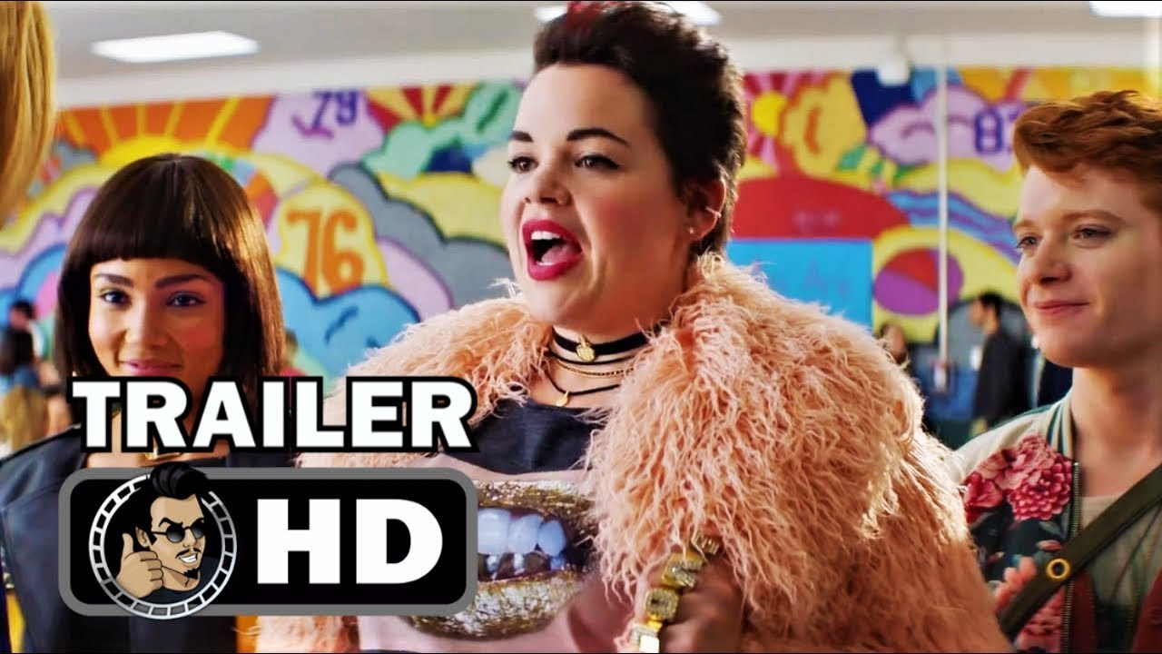 What is going on in that atrocious Heathers trailer? - Popdust