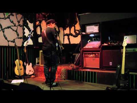 hbMC - 7.10.12 O-Ton/Mannheim Teil3/3, feat. Patrick Rapp als Muse