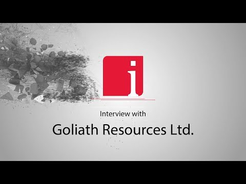 Roger Rosmus on Goliath Resources' high-grade gold discove ... Thumbnail