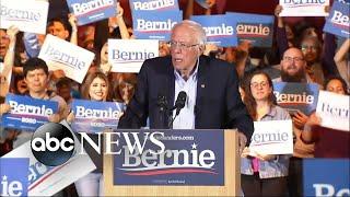 Sen. Bernie Sanders wins Nevada Democratic primary | ABC News