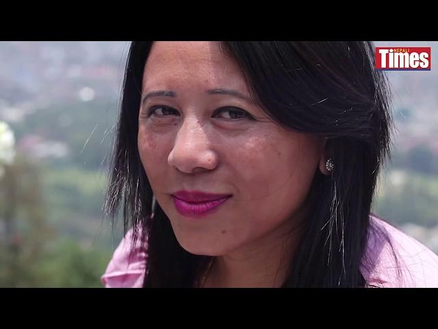 Bina Theeng Tamang: More than a maichyang