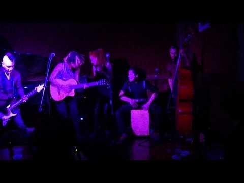 ArisKoGatos - Minor Swing