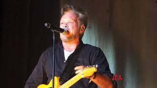 JOHN MELLENCAMP - Lawless Times - Oshawa Ontario - 10/6/2018