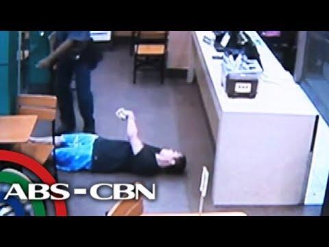 TV Patrol: Lalaking nagtangkang mamaril sa mall sa Cebu, patay