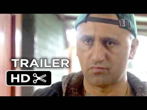 , title : 'The Dark Horse Official Trailer (2014) - Cliff Curtis, James Rolleston Movie HD'