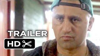 The Dark Horse Official Trailer (2014) - Cliff Curtis, James Rolleston Movie HD