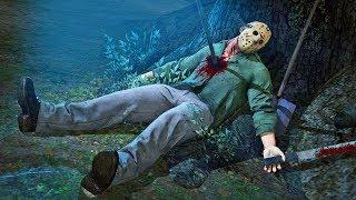 ДЖЕЙСОН УМЕР В ПЯТНИЦУ 13! (The Friday 13th: The Game)