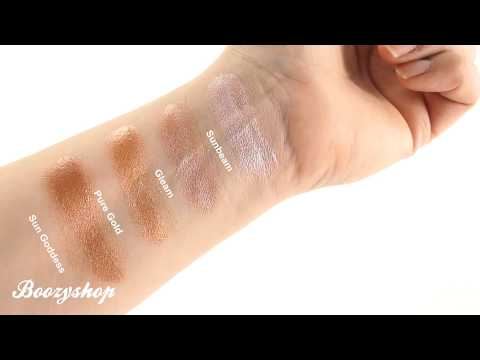 NYX Professional Makeup NYX Professional Makeup Born To Glow Liquid Illuminating Mini Sunbeam