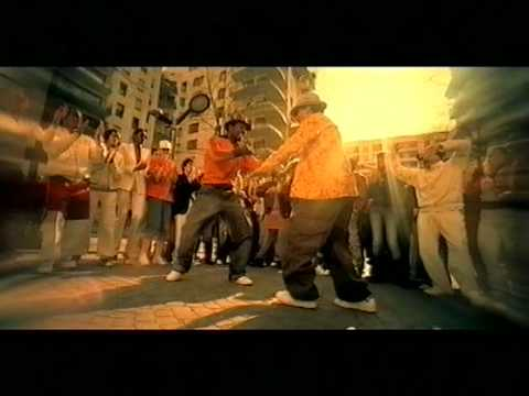Can You Feel It (Song) by Jean-Roch and Big Ali