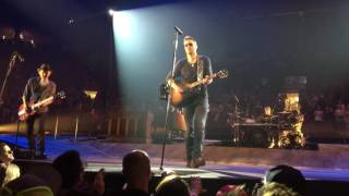 Eric Church- What I Almost Was in St Louis 5-13-17