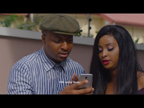 Ik Ogbonna, Bryan Okwara, Etinosa Idemudia in THE WASHERMAN Latest Nigerian Movies 2019