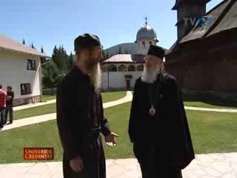 Părintele Sava de la Mănăstirea Oaşa, Răgaz de-o viaţă