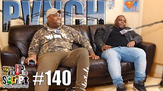 F.D.S #140 - PVNCH - TALKS ABOUT TEKASHI 69 & THE LA INCIDENT - TALKS ABOUT THE FUNK FLEX SITUATION