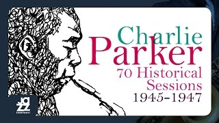 Charlie Parker - My Old Flame (1947)