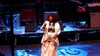 "'The Amazing' Angie Stone - ""Everyday"", ""Brown Sugar"" Medley (LIVE)"