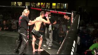 SHC 10 : Brain hooi vs Khamid Sultanbiev