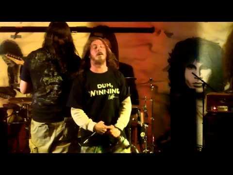 Saprogen - Overcome live at Jebus' Birthday Bash 05-13-2011