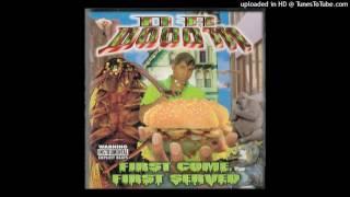 Dr. Dooom aka Kool Keith - Bald Headed Girl (Instrumental)