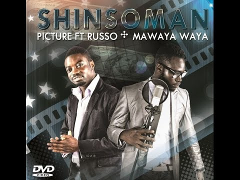 Picture - Shinsoman Ft Russo Produced by Russo
