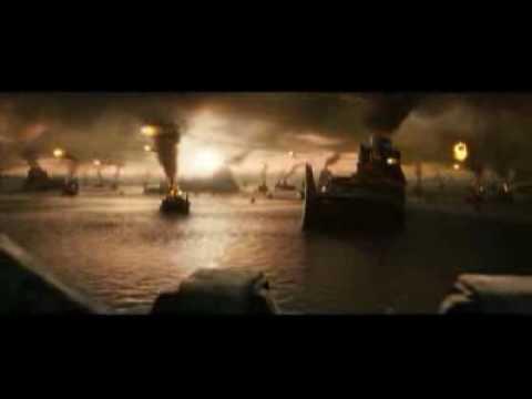 The Last Airbender (Trailer 2)
