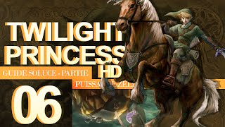 Soluce Twilight Princess HD : 06