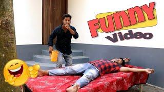 New Comedy Must watch Funny Video || Bindas fun joke ||