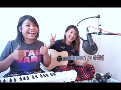 Girls Just Want To Have Fun - Cyndi Lauper (Acoustic Cover w/ Sabu) [+Announcement!]