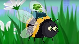 Фиксики - История вещей. Домашние животные / Fixiki - cartoon for kids