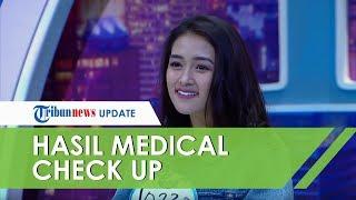 Cerita Prinsha Safira Peserta yang Mundur dari Indonesian Idol, Tahu Sakit setelah Check Up