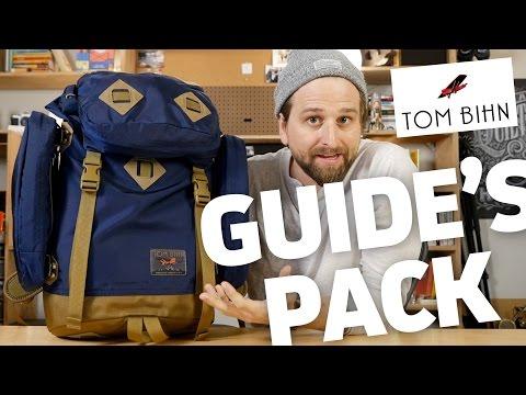 Tom Bihn Guide Pack