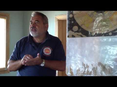 Kozma Szilárd: Bevezető az Ikrek konstelláció és az árnyék-én misztikus problémakörébe