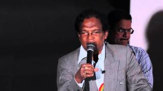 Celebrities Speech about Gunasekhar - Gunasekhar Hounoured With KV Reddy Memorial Award