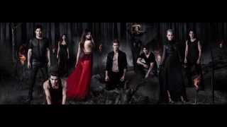 Vampire Diaries - 5x02 Music - Tyrone Wells - This Moment Now