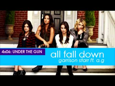 All Fall Down (Song) by Garrison Starr and AG