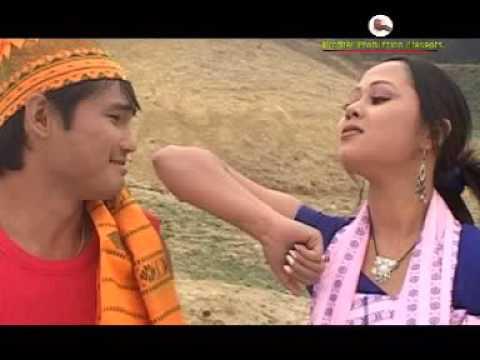 daoa bibarni bwisagu video by rajib and masum