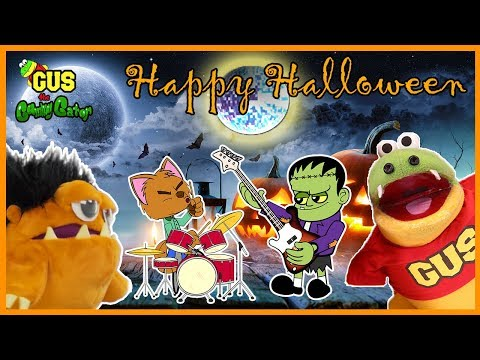 Kids Halloween Songs! Sing while Trick or Treating