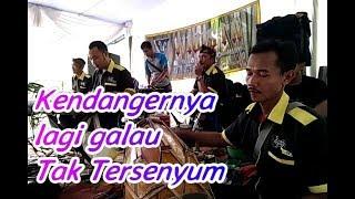 Cover Kendang Rumasa Voc  Iyus Useup# Live Dayeuh Luhur Versi Kendang Rampak Organ Terompet