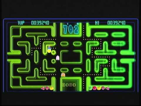 Видео № 1 из игры Xbox Live Arcade Complilation Disc (Б/У) [X360]