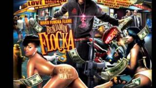 Waka Flocka- Call The Squad For Him (Feat. Rocko) [Prod. By Bobby Beats]
