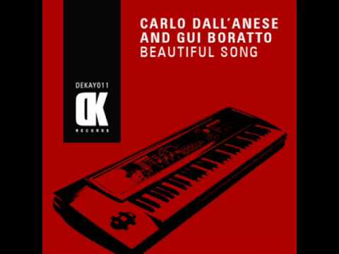 Beautiful Song - Carlo Dall'anese